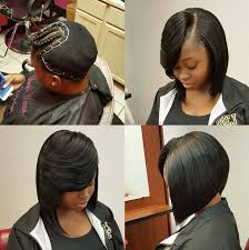 how to do a bob hairstyle with weave nice quick weave bob via shayes dvine perfection read the article