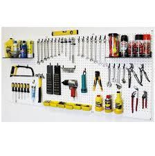 Peg Board Shelves by Wallpeg Pro Kit U2013 Pegboard Shelves Bins And Locking Peg Hooks
