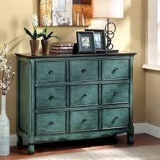 Antique Storage Cabinet Furniture Of America Viellen Vintage Style Antique Storage Chest