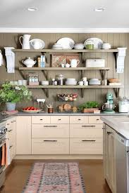 wall mounted kitchen display cabinets 70 best kitchen ideas decor and decorating ideas for
