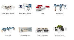 Used Herman Miller Office Furniture by Herman Miller Office Cubicles Available Tampa Office Furniture 911