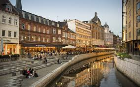best places to travel in 2016 aarhus denmark and destinations