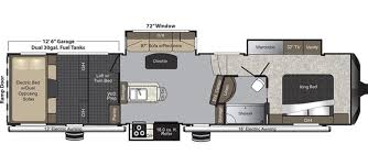 Thor Fifth Wheel Floor Plans by 100 Rv Floor Plan 100 Rushmore Rv Floor Plans Fifth Wheels