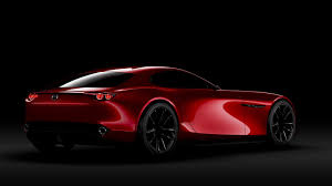 mazda new cars mazda rx 9 to go on sale in 2020 latest report says