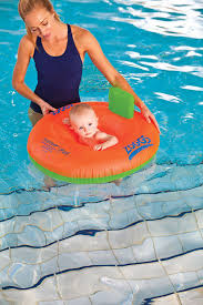 zoggs swimming trainer inflatable float seat amazon co uk sports