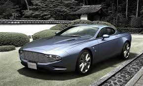 zagato cars zagato unveils two one off aston martin centennial editions