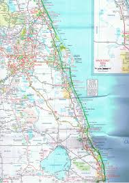 Map Of Florida Roads by 1st Map Florida U2013 Road Warriors Corp 501c3