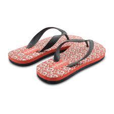 new kids boys infants de fonseca skull summer beach thong sandals
