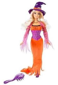 Barbie Doll Halloween Costumes 225 Halloween Barbie Dolls Images