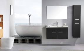 luxury large storage wall mounted bathroom sanitary ware