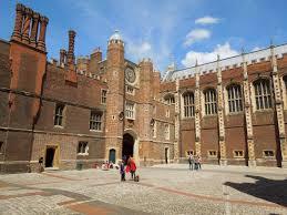 Travels Of A Retired Teacher Hampton Court