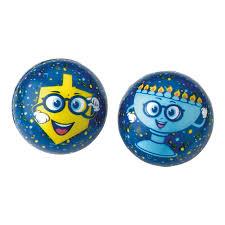 hanukkah toys kids hanukkah toys rubber balls kids hanukkah gift ideas