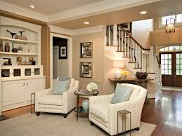 classic u0026 simple family room rebecca driggs hgtv