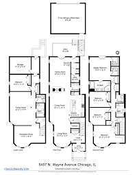 chicago bungalow floor plans bungalow house plans awesome pany craftsman floor one story