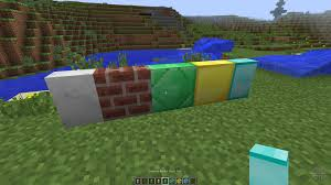 Minecraft Decoration Mod Marble And Chimneys 1 7 10 For Minecraft