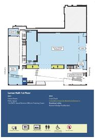 reservable space lerner hall