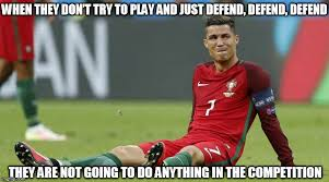 Cristiano Ronaldo Meme - cristiano ronaldo imgflip