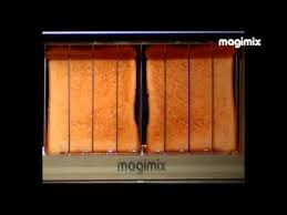 Magimix Clear Toaster Magimix Toaster Vision Fr Youtube