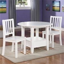 childrens table and chairs with storage foter