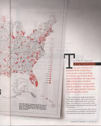 Chicago Homicide Map by In America U0027s 1st Freedom