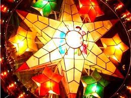 parol filipino christmas star so this is christmas