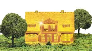 Haus Kaufen 100000 Eigenheim Nur Noch Reiche Können Sich Ein Haus Leisten Welt