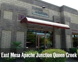 Apache Awning East Mesa Apache Junction Queen Creek Accident Attorneys