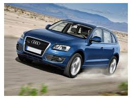 Audi Q5 62 Plate - audi q5 suv 2012 review auto trader uk