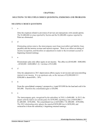 p6 6 comprehensive problem consolidation working paper and