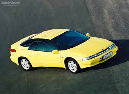 subaru svx back seat subaru svx specs 1992 1993 1994 1995 1996 1997 autoevolution