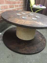 Wire Spool Table Spool Table Kijiji In Ontario Buy Sell U0026 Save With Canada U0027s