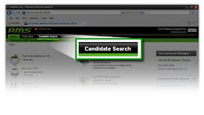 Job Seekers Resume Database by Search Candidate Jpg