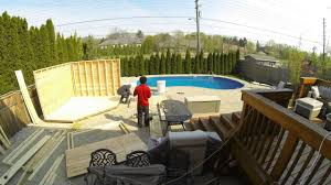 Pool House Cabana by Duro Shed Cedar Pool Cabana Build Time Lapse Youtube