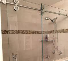 Leaking Shower Door Shower Shower Outstanding Tile Door Image Ideas Leaking Glass