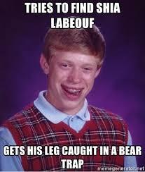 Shia Labeouf Meme - shia labeouf meme generator labeouf best of the funny meme