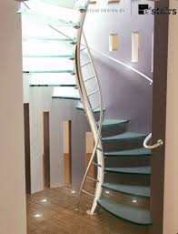 Helical Staircase Design 49 Best Helical Staircases Images On Pinterest Stairs