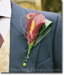 Wedding Boutonnieres Wedding Boutonnieres The Secrets To Making Them Look Great