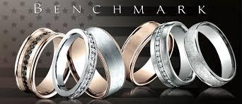 benchmark wedding bands newnan jewelry bridal engagement ring bridal set