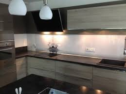 credence cuisine en verre credence cuisine verre tremp top idees de design de maison credence