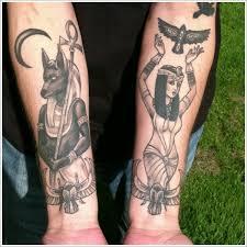 50 egyptian tattoo designs inkdoneright