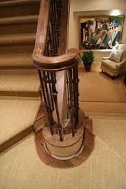 stair railings atlanta roswell marietta alpharetta vinings stair railings by vision stairways millwork
