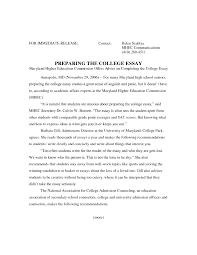 college sample essays entrance essay college entrance essay
