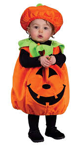 amazon com halloween pumpkin costume for kids computers