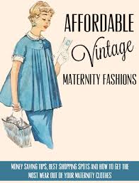 affordable maternity clothes affordable vintage maternity fashion va voom vintage with