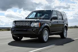 1980 land rover discovery news discovery 4 goes all black aronline
