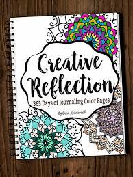 2018 mandala coloring calendar free printable