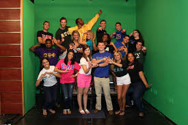 unf campus life join an organization