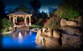 Pool Landscaping Ideas by Ideas For Landscaping Guide Arizona Pool Landscaping Ideas