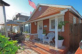 newport beach rental 307 35th st ab 68265 burr white realty