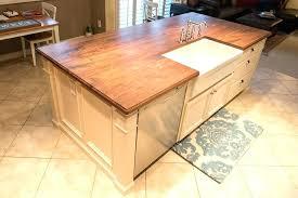 kitchen islands with sink kitchen islands with sink sld rdculously mssve fmly comtbly lve t
